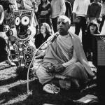 Бхаджаны и киртаны в исполнении Его Божественной Милости А.Ч. Бхактиведанта Свами Шрилы Прабхупады